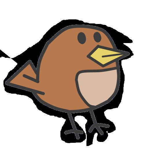 Icon Bird