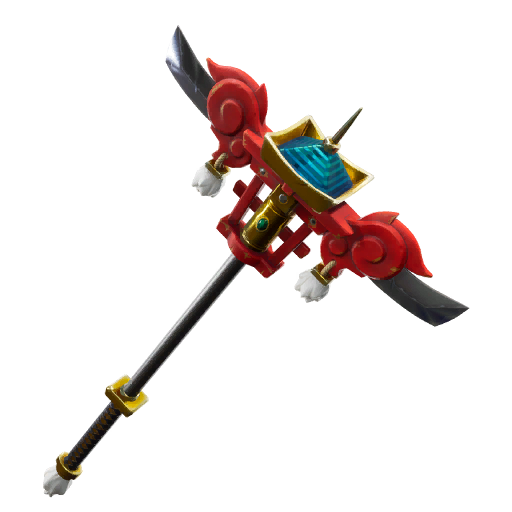 Fortnite Icon Pickaxe