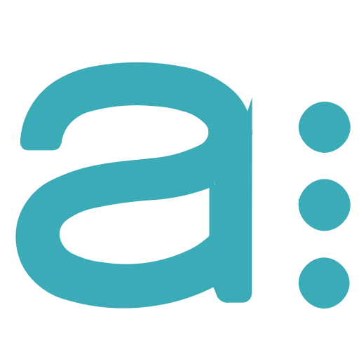 A, Circles, Brand, Single, Letter Icon Free Of Brands Flat