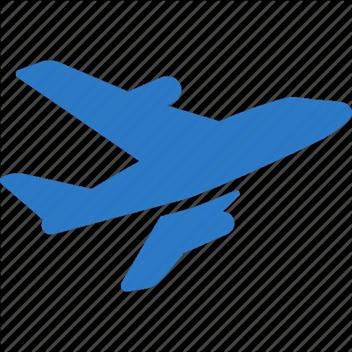 Unique Aircraft Icon