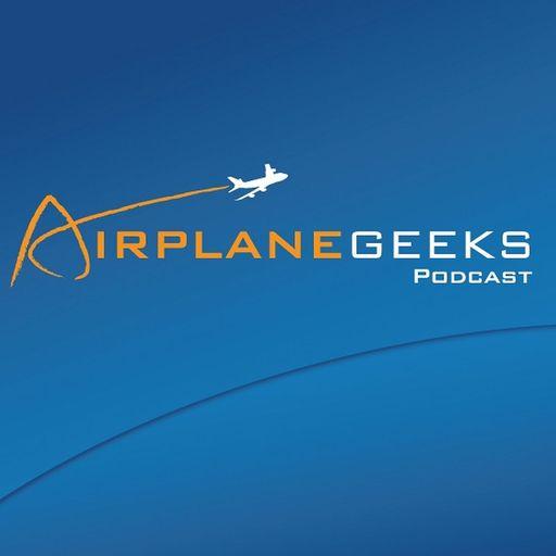 Sky Kids Airplane Geeks Podcast
