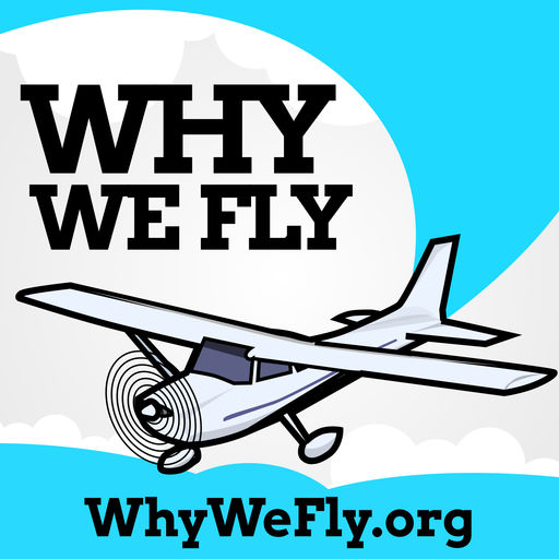Best Episodes Of Flying And Life Podcast