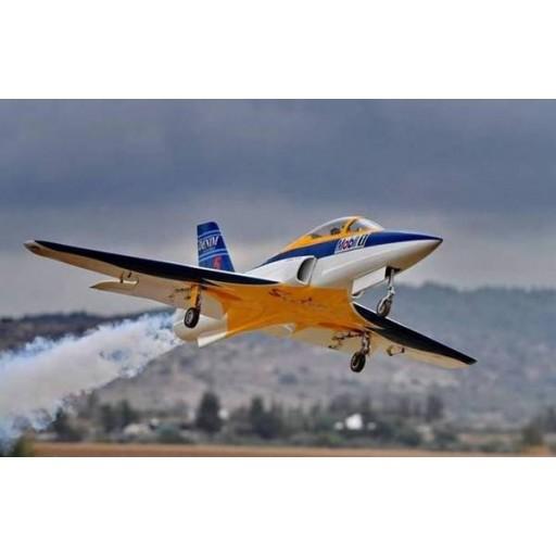 Light Sport Jet Aircraft
