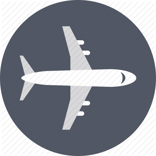 Pictures Of Travel Airplane Icon