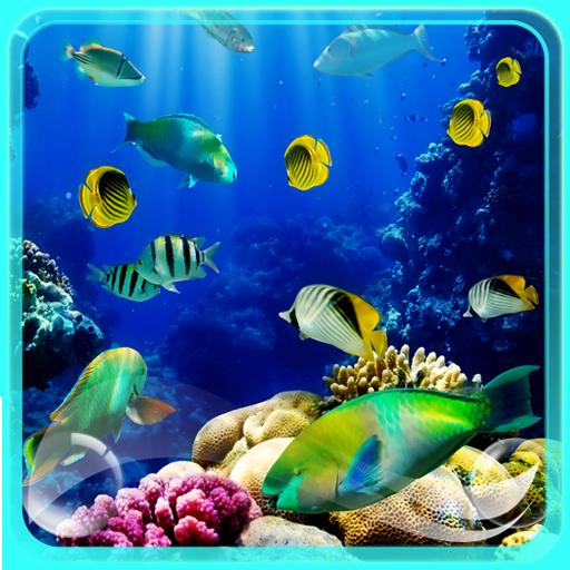 Aquarium Live Wallpapers Free Download Apk Para Android Aptoide
