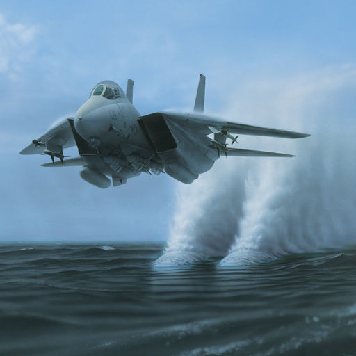 Military Fighter And Recon Aircraft Wallpapers