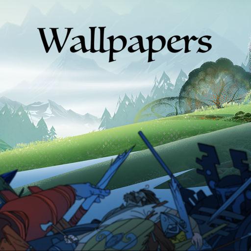 Wallpapers For Banner Saga Edition