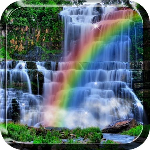Waterfall Live Wallpaper Download Apk Para Android Aptoide