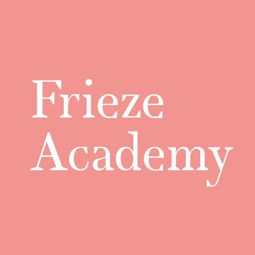 Frieze Academy On Twitter Read Design Icon And Frieze Academy