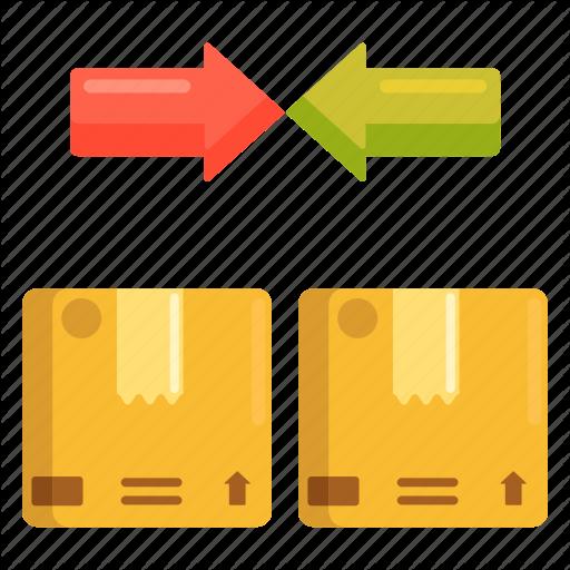 Discrepancy, Inventory, Stock, Stock Discrepancy Icon