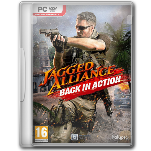 Action, Alliance, Back, In, Jagged Icon