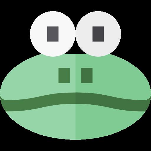Animals, Wildlife, Amphibian, Animal Kingdom, Frog Icon