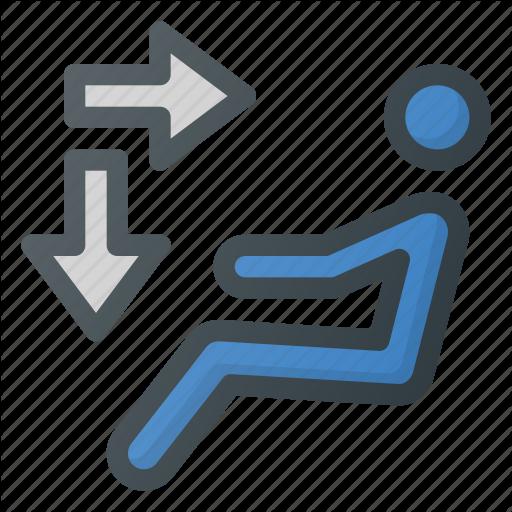 Accessories, Arc, Both, Car Icon