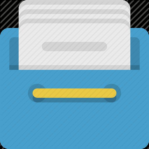 Archive, Archiver, Categorized, Category, Documents, Files, Folder