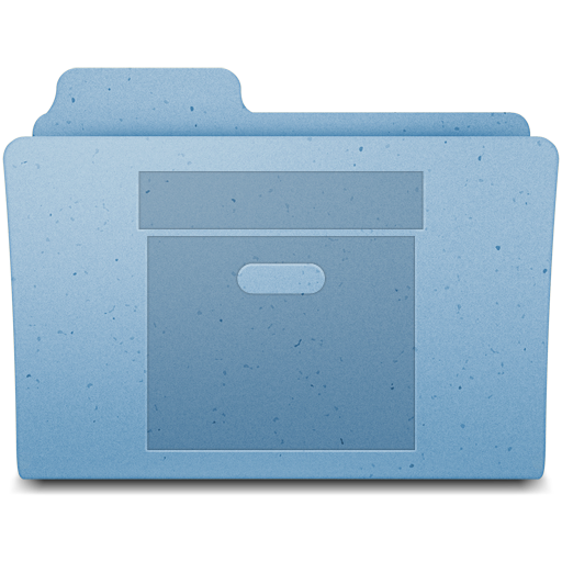 Archive Icon Free Download As Png And Icon Easy