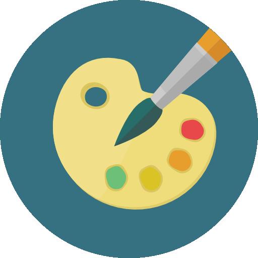 Art, Painting, Brushes, Painter, Paint Brush, Art And Design