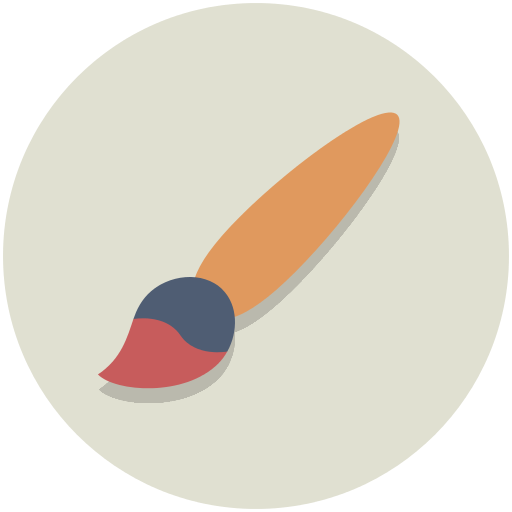 Art Brush Icon