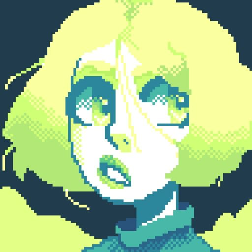 New Pixel Art And Icon