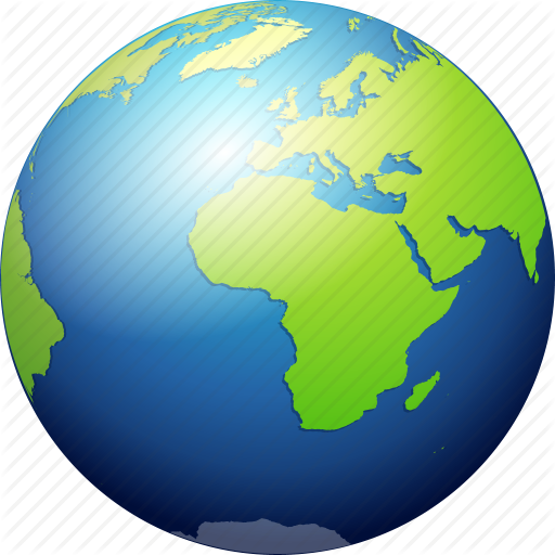 Earth World Map Globe Earth Geography Global Map Globe Planet Web