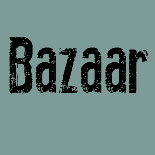 Cropped Tab Icon Bazaar