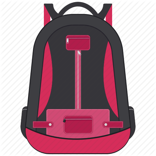 Backpack Icon Png Images In Collection