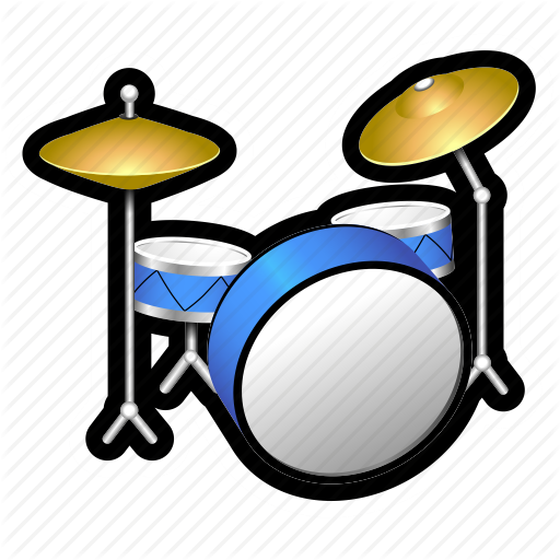Band, Drums, Instrument, Music, Rock Icon