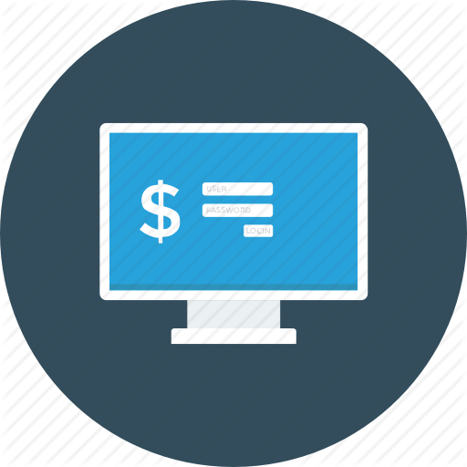 Bank Login, Monitor, Online Banking, Safe Banking, Secure Banking