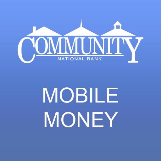Mobile Login Community National Bank