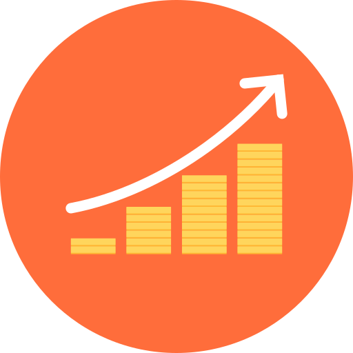 Bar, Chart, Icon Free Of Charts And Diagrams Icons