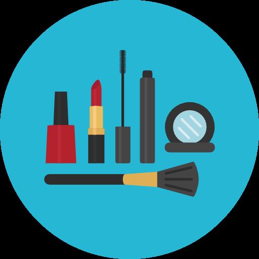 Beauty, Beauty Salon, Lipstick, Makeup, Fashion, Grooming Icon