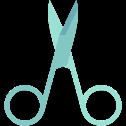 Scissors, Beauty, Manicure, Grooming, Beauty Salon Icon