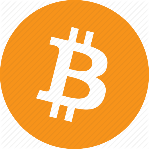 Bitcoin, Blockchain, Coin, Crypto, Cryptocurrency Icon