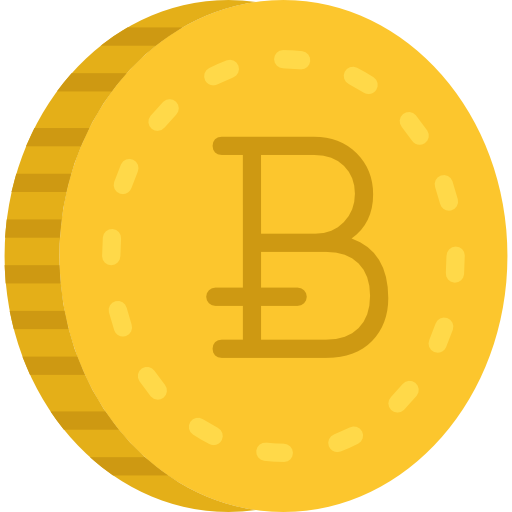 Currency, Money, Coin, Business, Cash, Bitcon