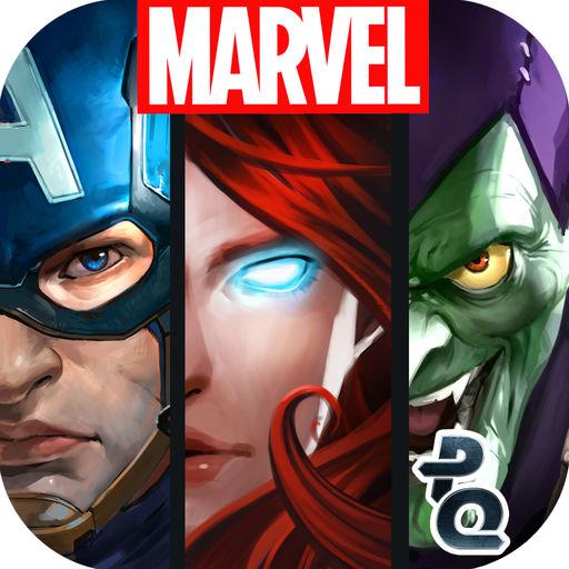 Marvel Puzzle Quest Dark Reign Games Pocket Gamer