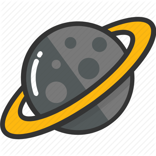 Astronomy, Earth, Planet, Space, Universe Icon