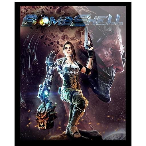 Icon Bombshell