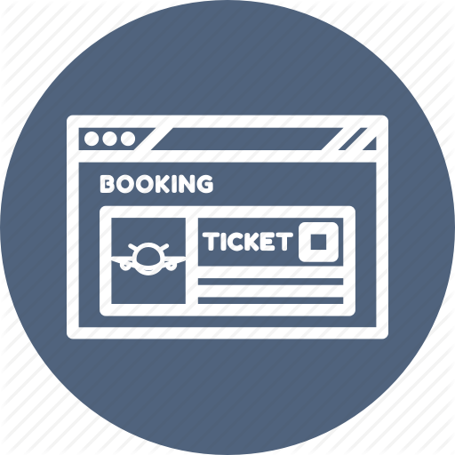 Booking, Browser, Flight, Internet, Ticket Booking, Webpage