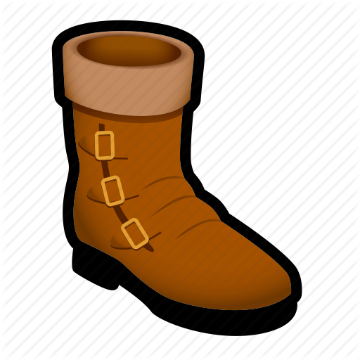 Armor, Boot, Medieval, Weapons Icon