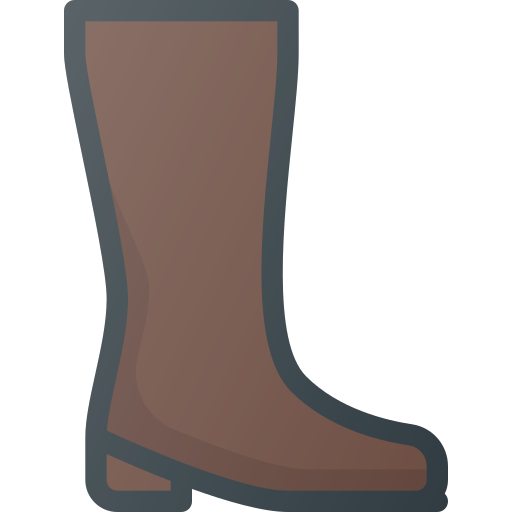Boots, Boot, Shoe Icon Free Of Free Set Color Outline