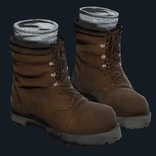 Boots Rust Wiki Fandom Powered