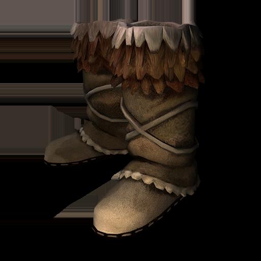 Deerskin Boots The Long Dark Wiki Fandom Powered