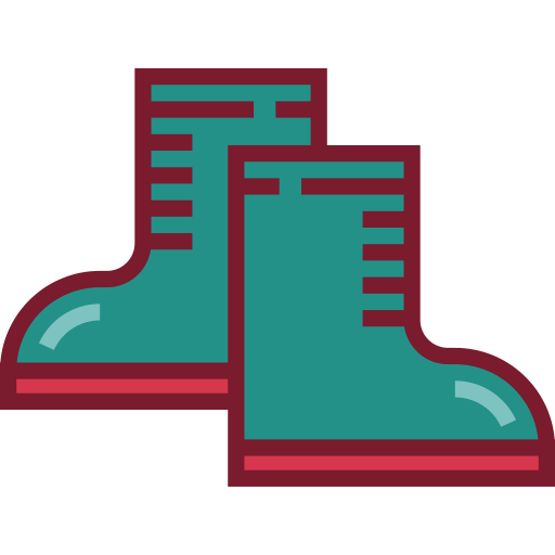 Rain Boots Png Icon
