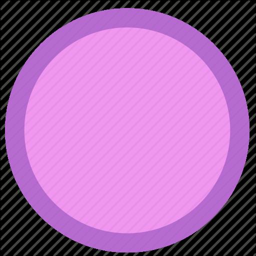 Border, Circle, Geometry, Round, Shape Icon