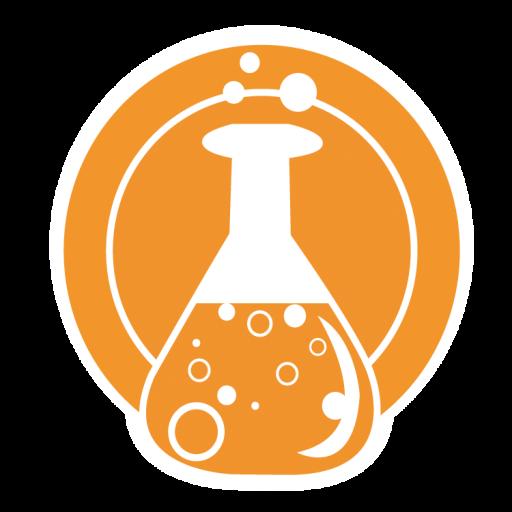 Cropped Orange Icon Border Idea Lab Kids