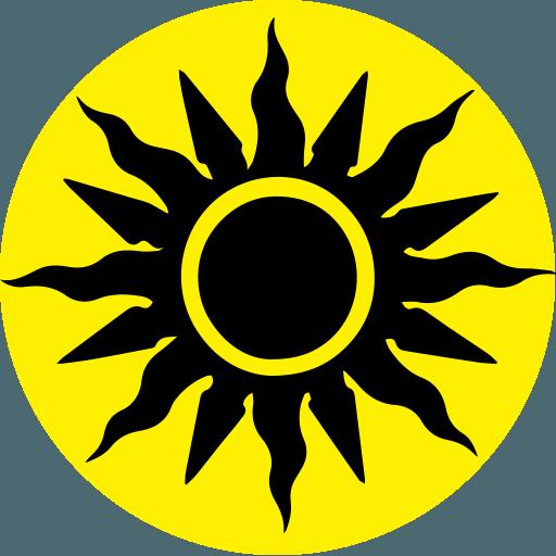 Suncity Icon Border Suncity