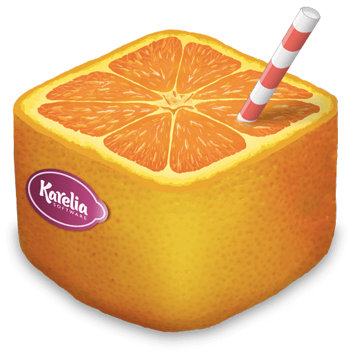Tangerine! Tangerine! Juices Fresh Playlists From Your Music