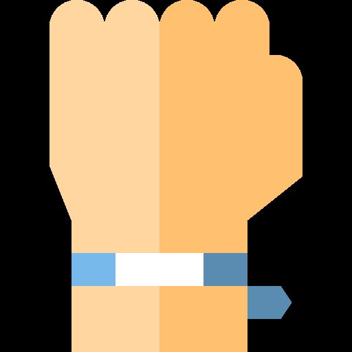 Bracelet, Luxury, Hand, Vip, Fist Icon