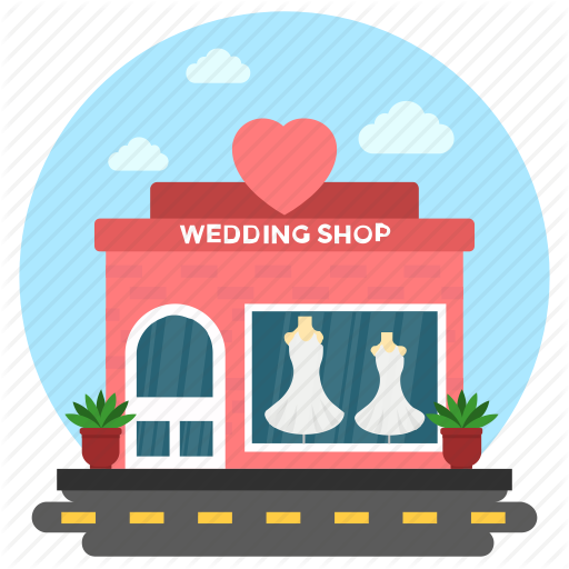 Bridal Shop, Marriage Beuro, Marriage Store, Wedding Dresses
