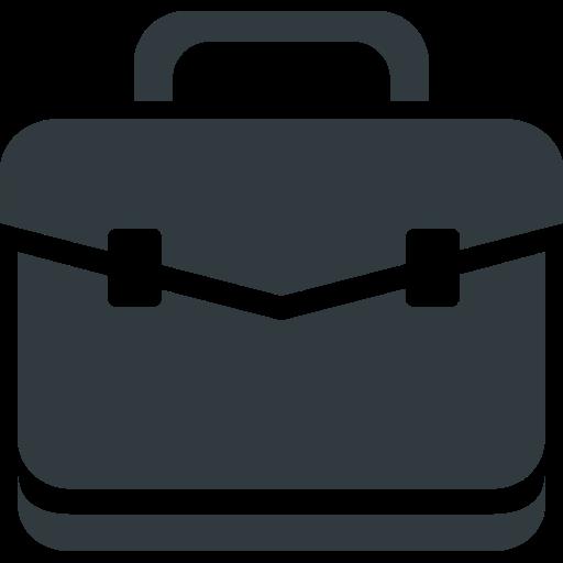 Mixed Briefcase Icon