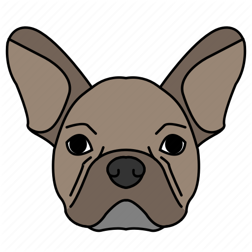 Animal, Breeds, Britain, Bulldog, Bulldoge, Dog, Pets Icon